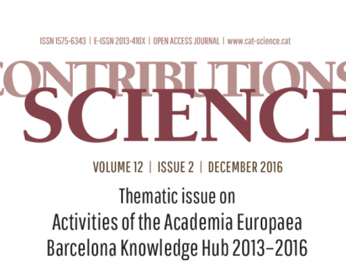 Contributions to Science Volume 12 Issue 2