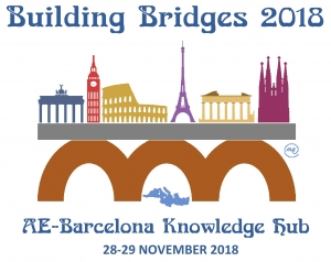 Logo Building Bridges MB11